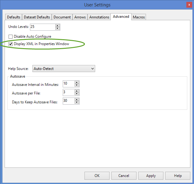 Hacking Alteryx – Editing XML Directly – Sculpting Data