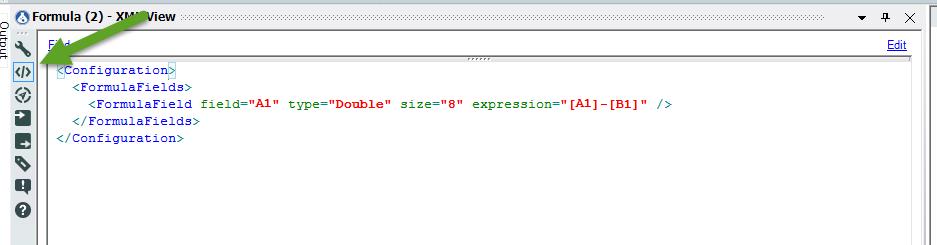 Hacking Alteryx – Editing XML Directly – Sculpting Data